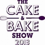 The Cake & Bake Show 2013
